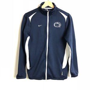 Penn State• Nittany lions full zip jacket